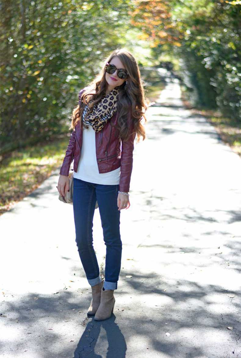 burgundy-leather-jacket