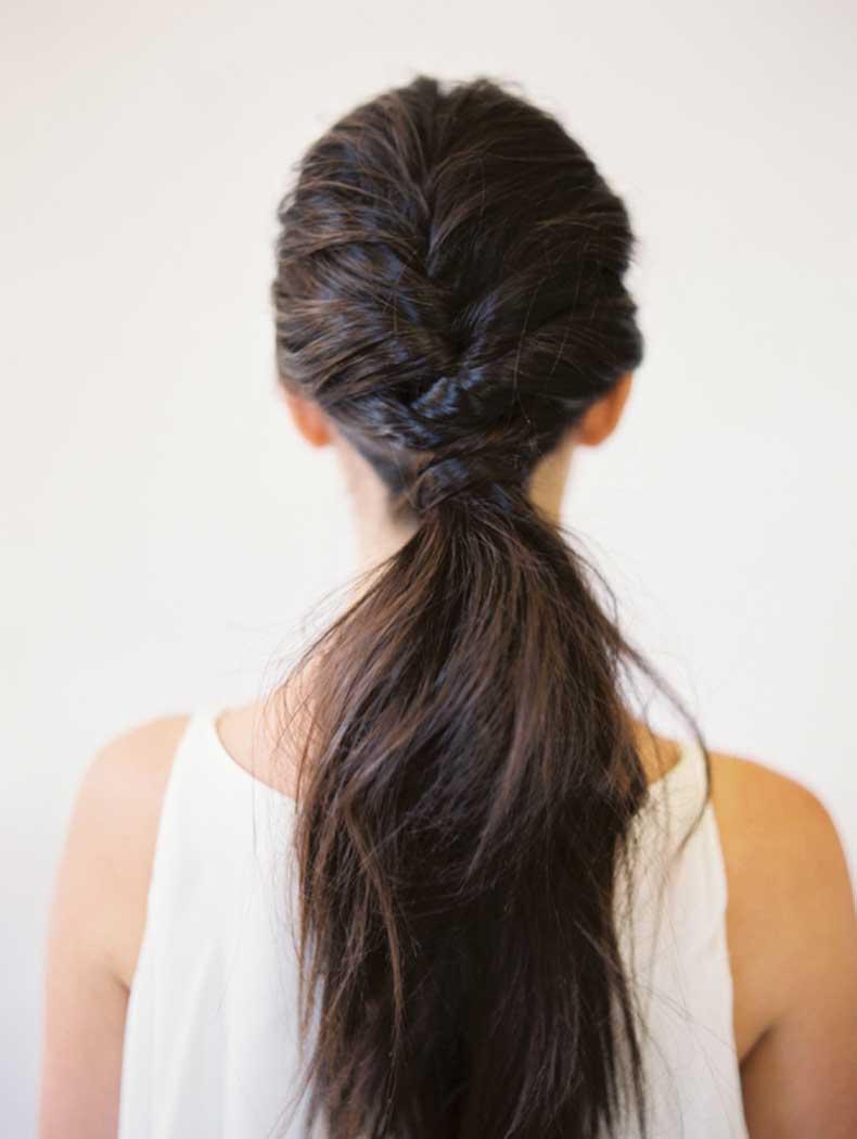 diy-tousled-ponytail