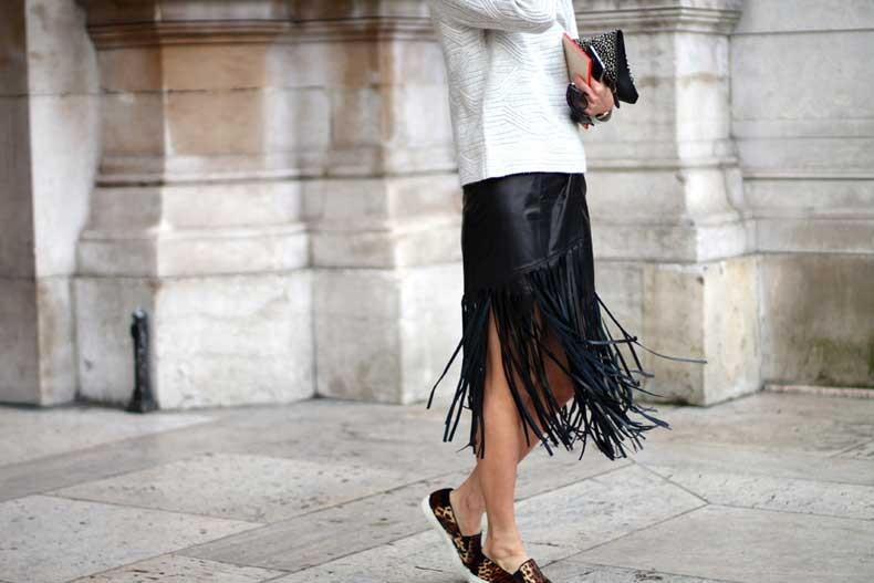 falda-flecos
