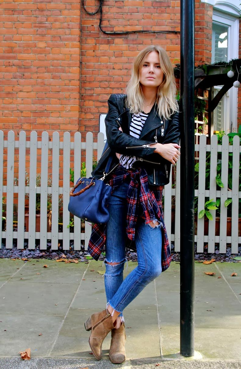 fashion-me-now-plaid-shirt-zara-jeans
