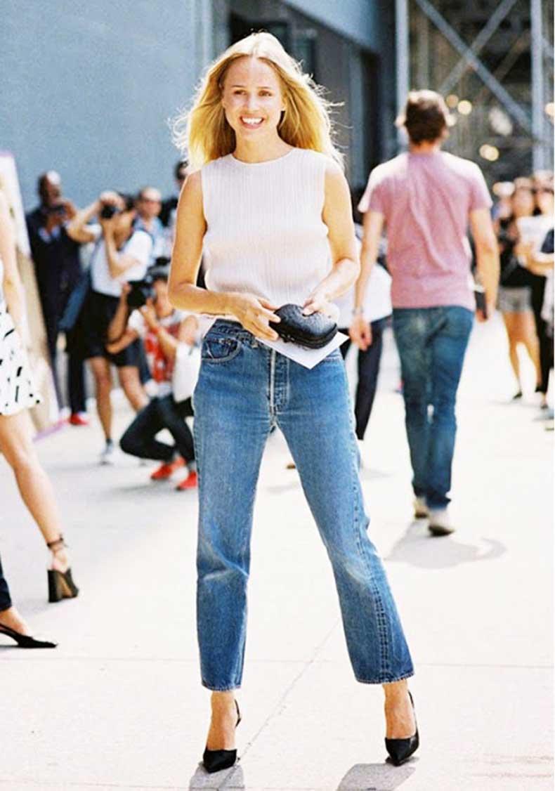 jeans mama