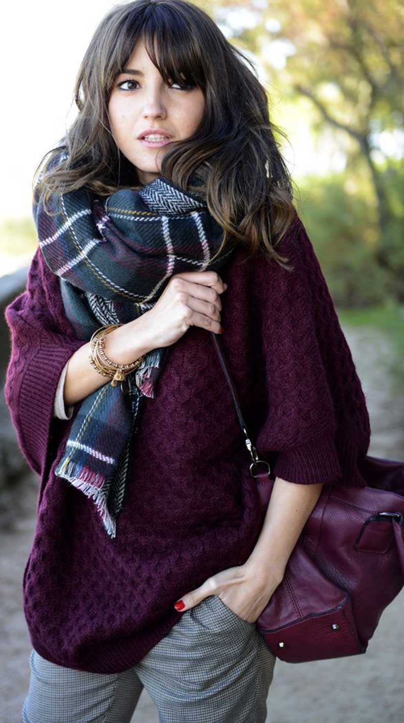 sweater-and-scarf