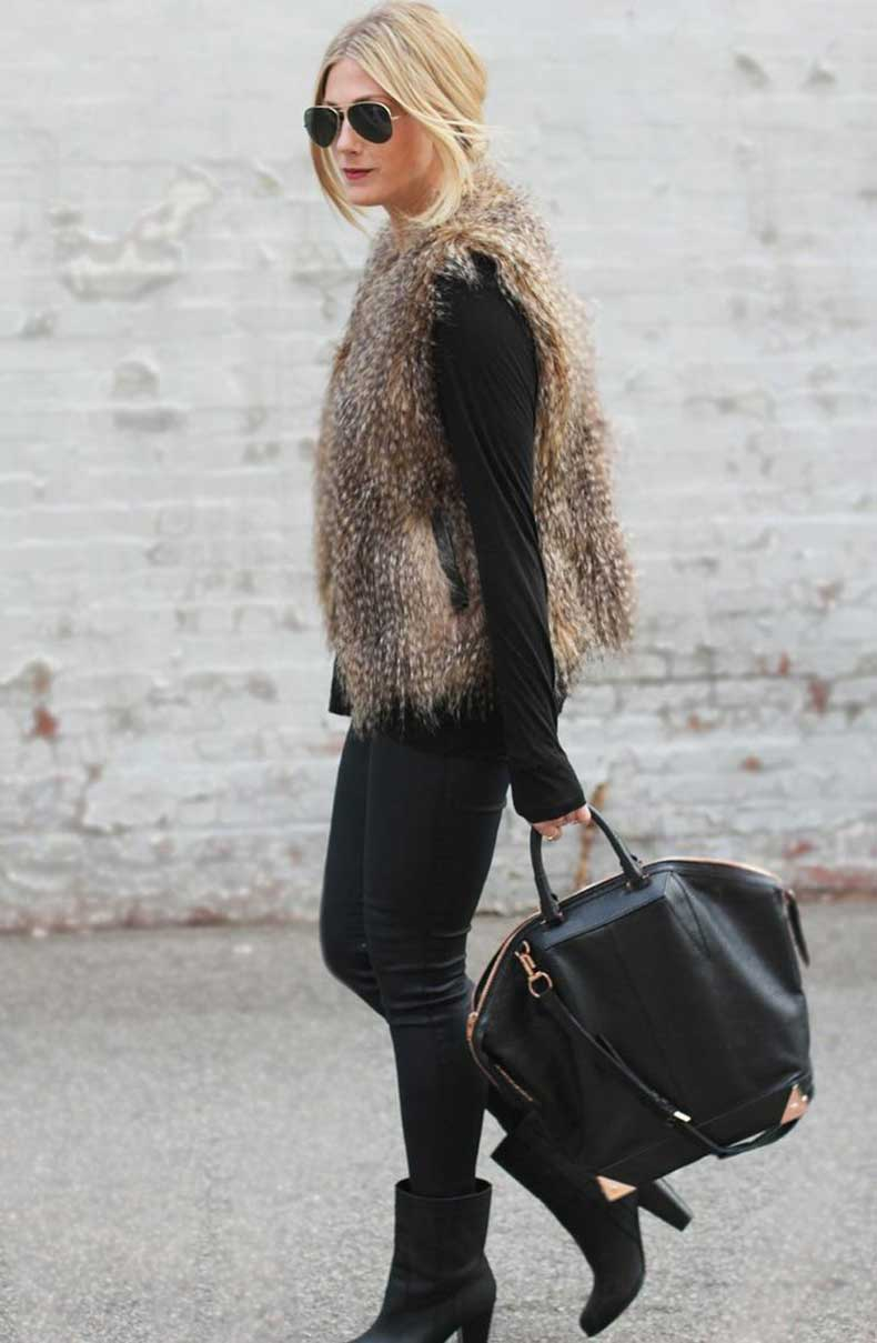 winter-comfy-shopping-outfit