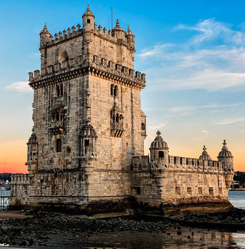 1.24Belém-Tower