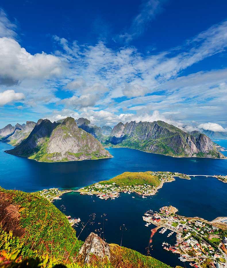 1.4Lofoten-Islands