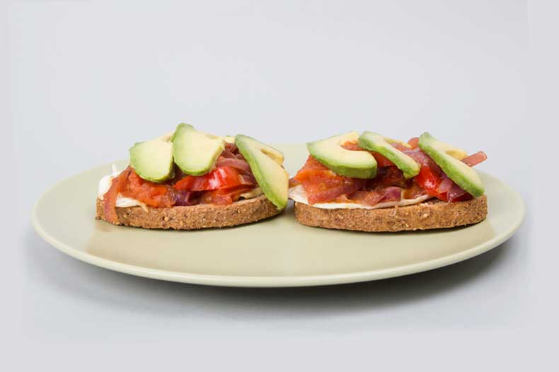 BreakfastSandwich