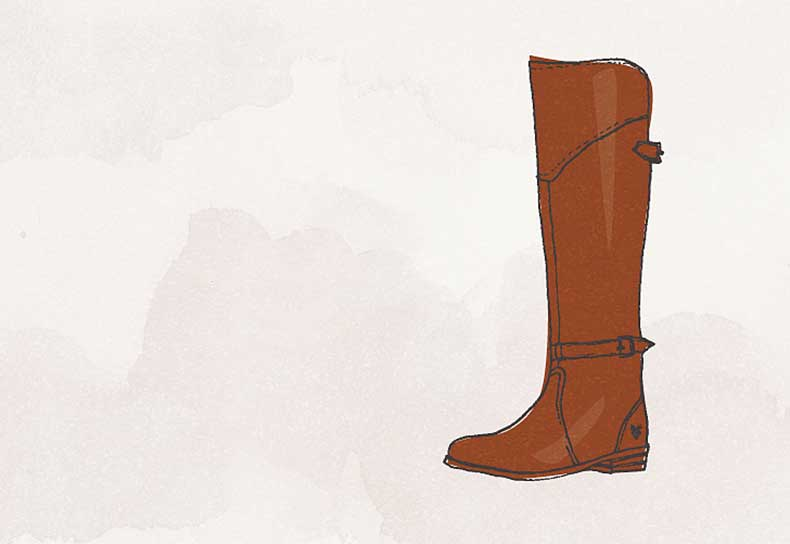 Classic-Riding-Boots