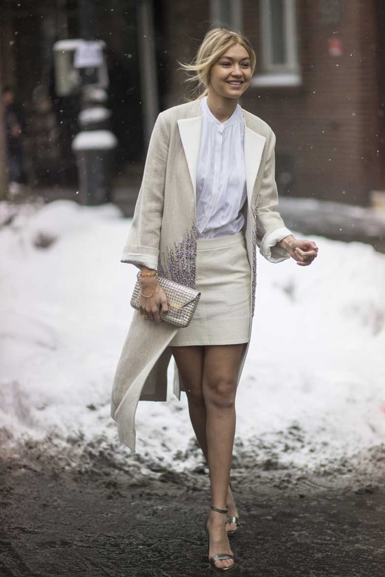 Fashion-Week-NYC-called-sophisticated-coat-skirt-fit