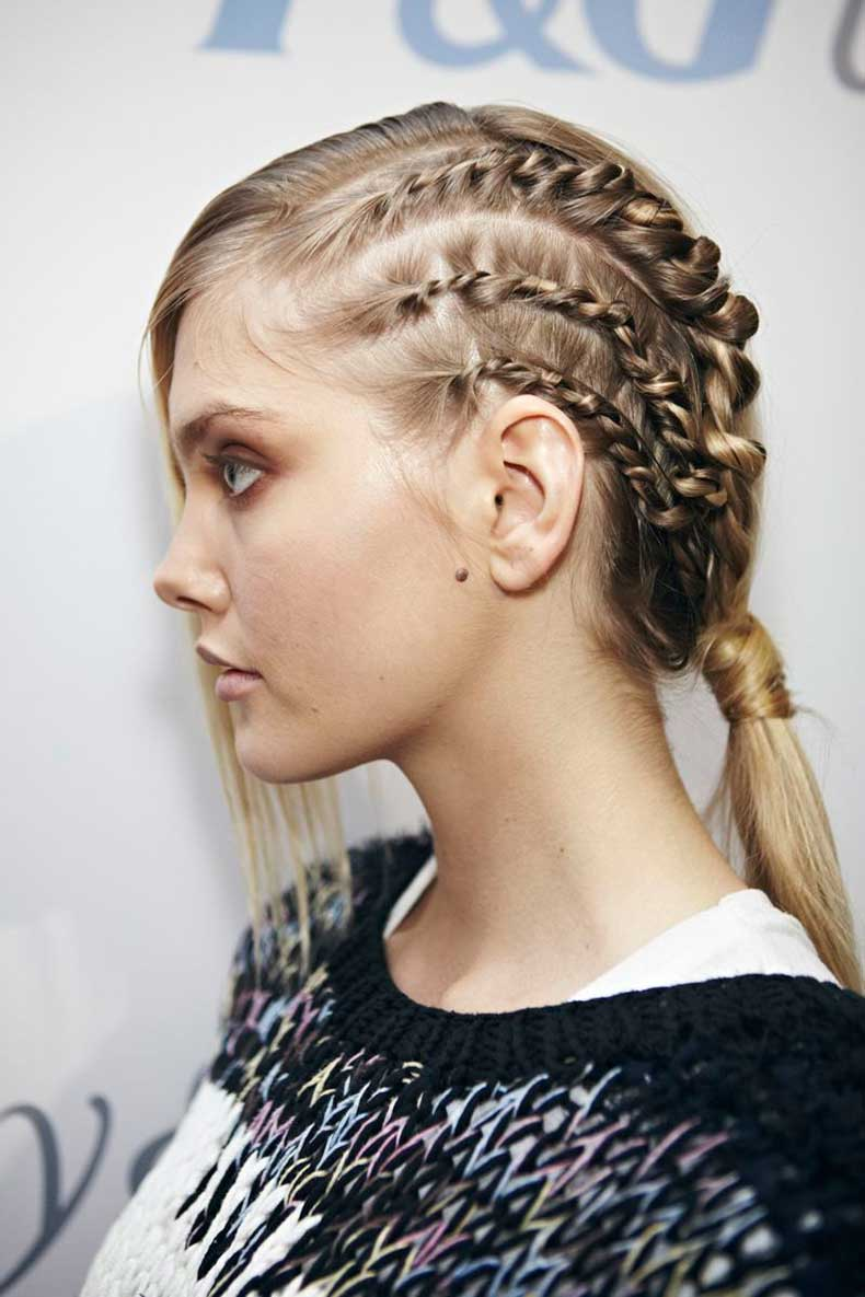 Jeremy-Laing-Spring-2013-backstage-beauty-hair-makeup