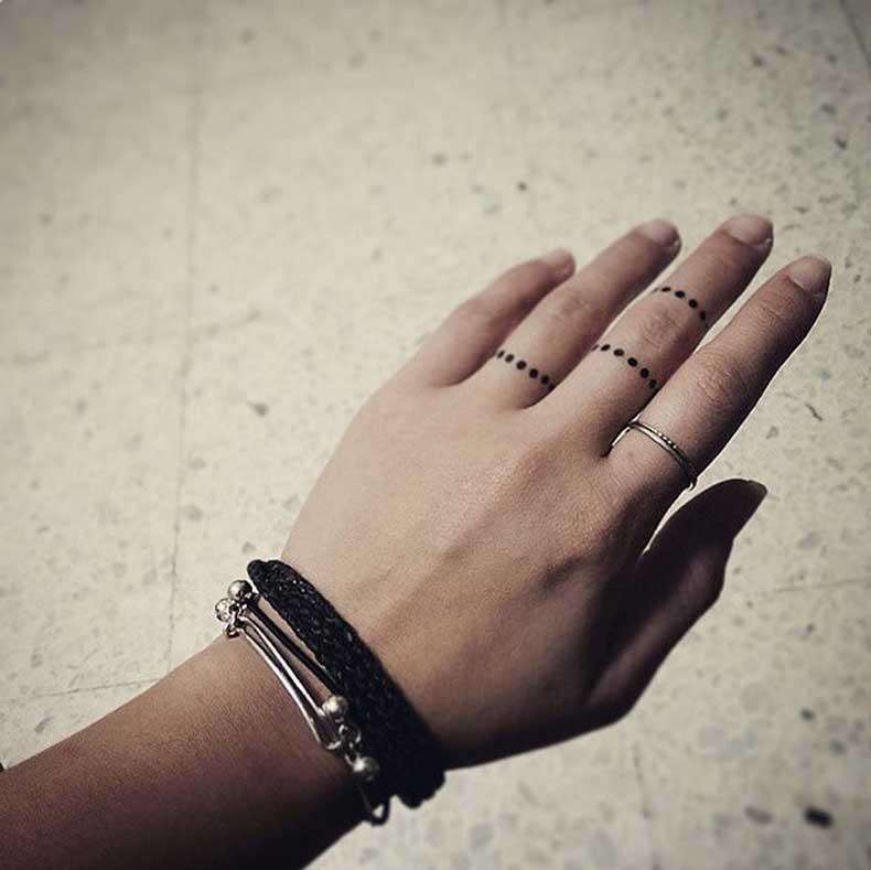 Put-Ring