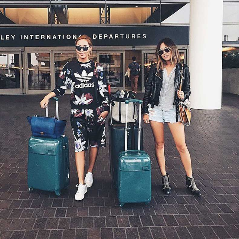 Real-Girl-Travel-Outfit-Ideas