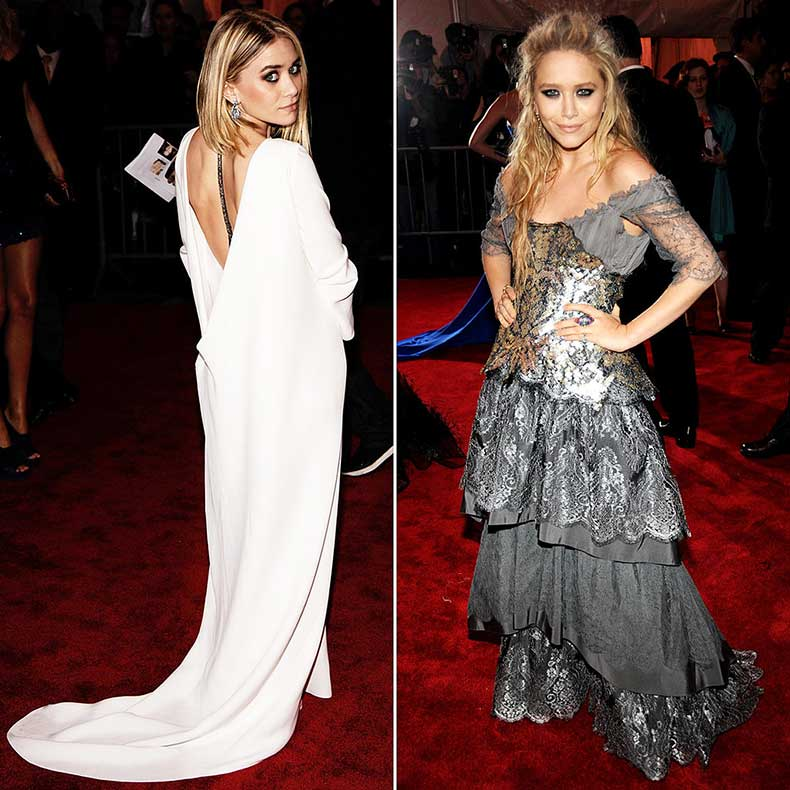 Twinning-combo-Donning-exquisite-couture-creations-both-girls