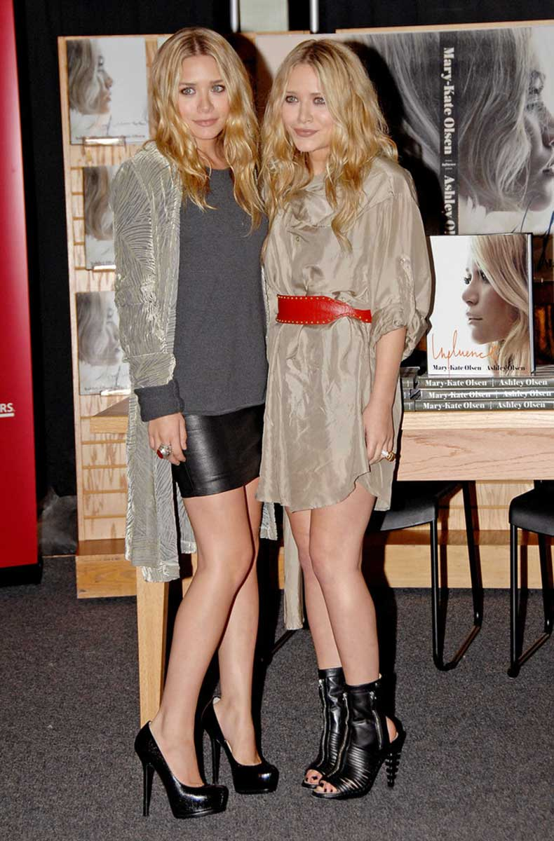 Twinning-combo-During-2008-LA-book-signing-Influence