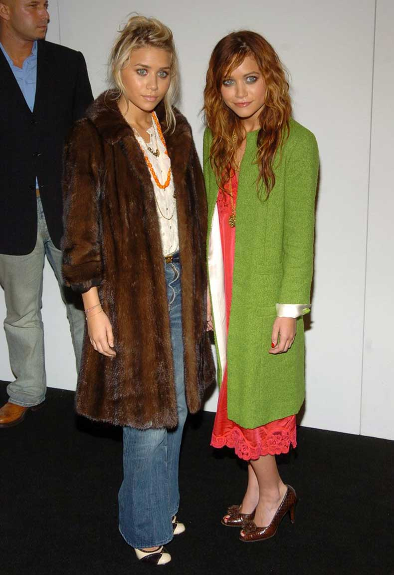 Twinning-combo-During-Spring-2005-New-York-Fashion-Week-Olsens