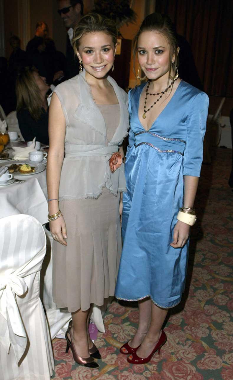 Twinning-combo-Midi-dresses-stacks-accessories-were-all