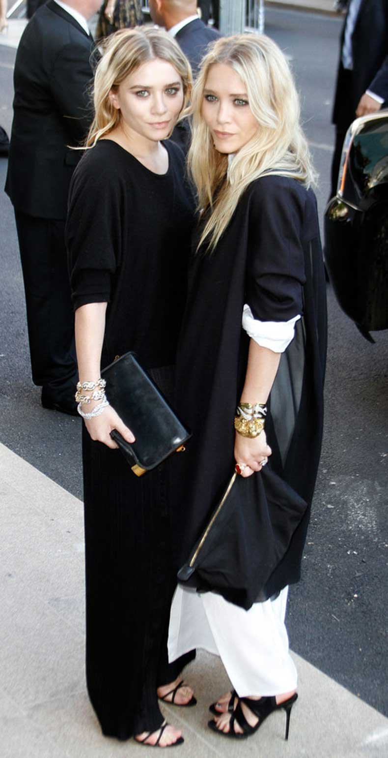 Twinning-combo-Stacks-bracelets-slick-black-clutches