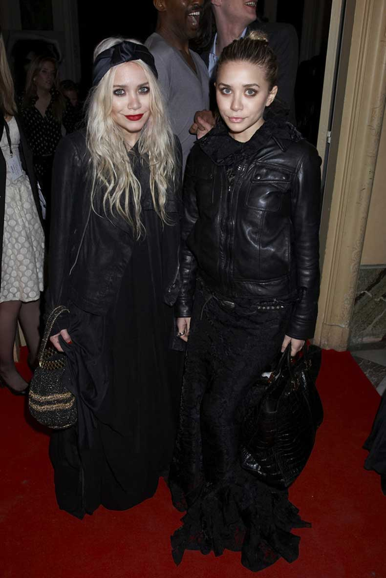 Twinning-combo-all-about-leather-jackets-black-maxis