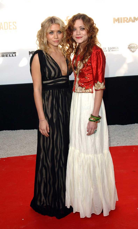 Twinning-combo-girls-offset-grown-up-gowns-sweet