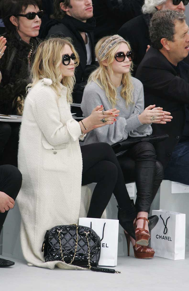 Twinning-combo-girls-took-Chanel-FallWinter-2008-show
