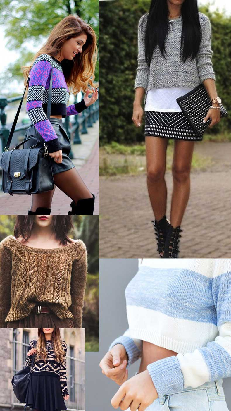 crop-sweaters-trend