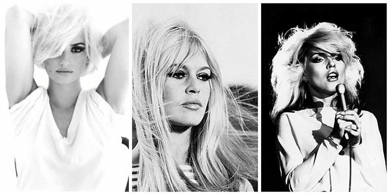 platinum-blonde-hair-retro