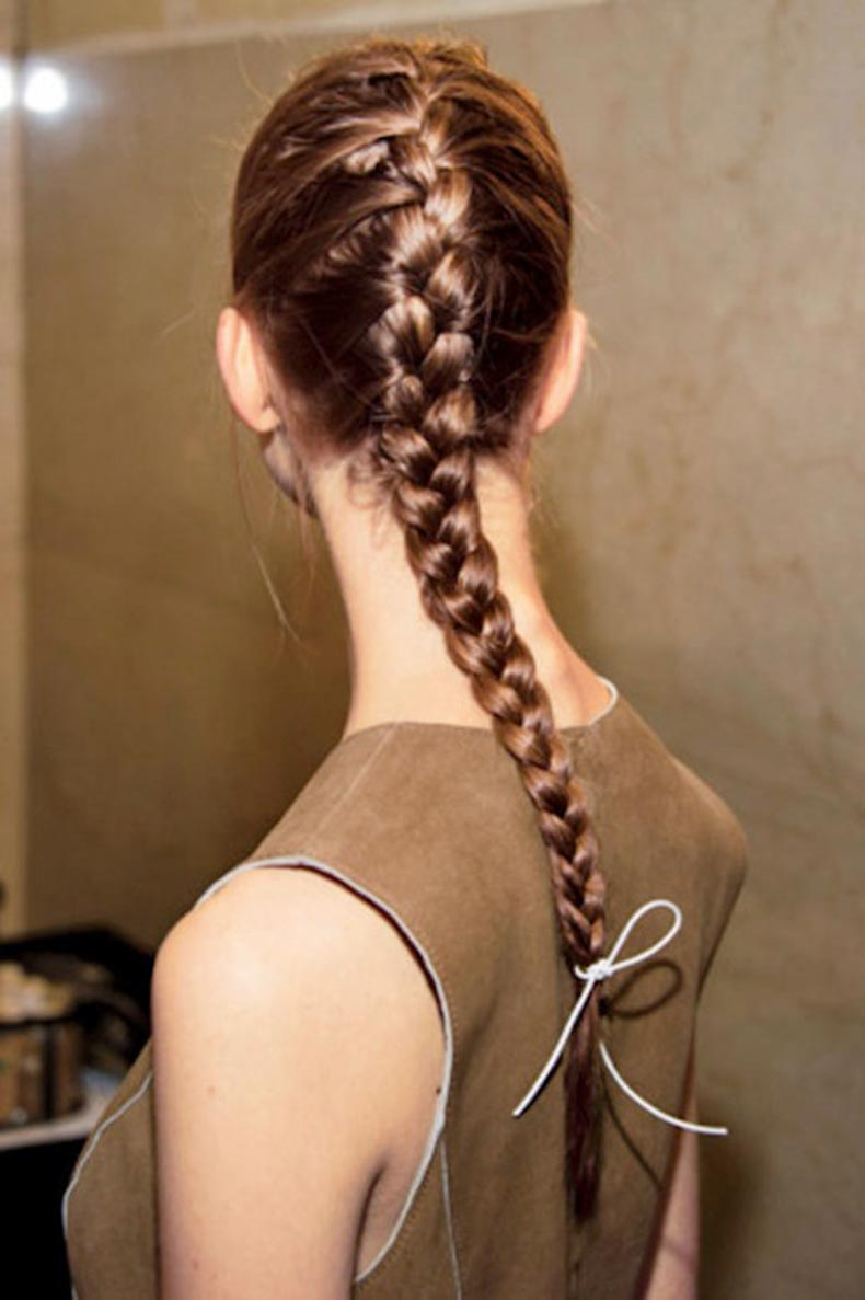 10-Le-Fashion-Blog-21-Braid-Ideas-For-Long-Hair-Classic-French-Braided-Ponytail-Backstage-Via-Glamour