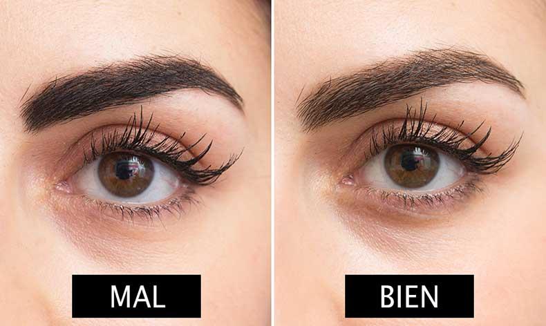 13 razones por las que tus cejas se ven mal upsocl - Como pintarse bien ...