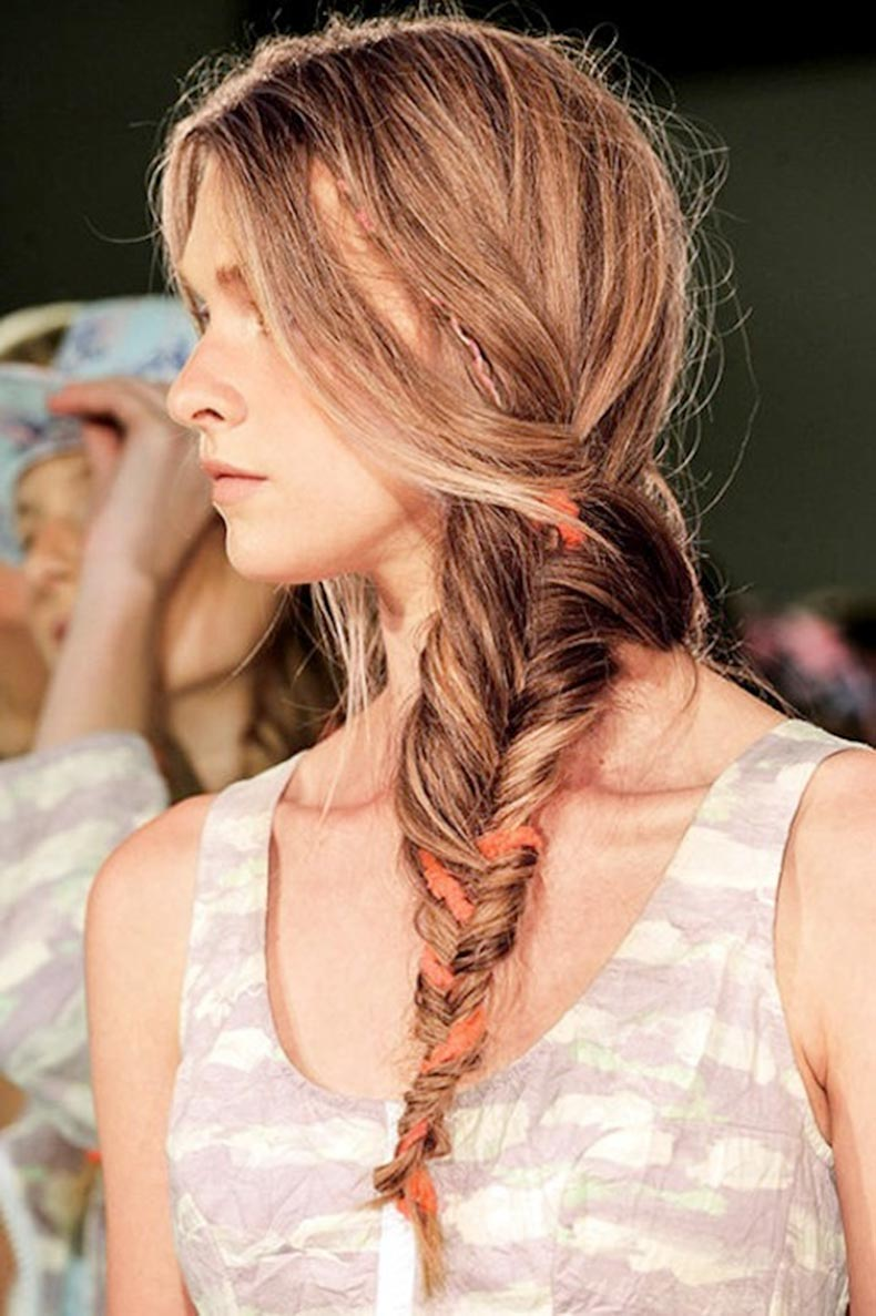 16-Le-Fashion-Blog-21-Braid-Ideas-For-Long-Hair-Messy-Side-Fishtail-Braided-Ponytail-Hairstyle-Via-Glamour