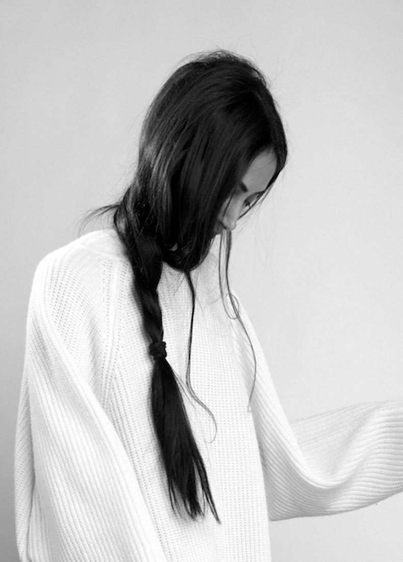 2-Le-Fashion-Blog-21-Braid-Ideas-For-Long-Hair-Black-Messy-Loose-Side-Braided-Ponytail-Hairstyle-Via-FrouFrouu