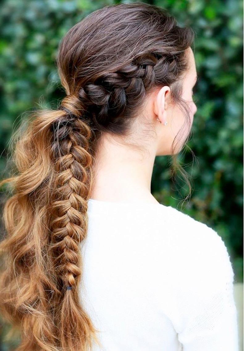 7-Le-Fashion-Blog-21-Braid-Ideas-For-Long-Hair-Brunette-Half-Braided-Ponytail-Via-Cute-Girls-Hairstyles