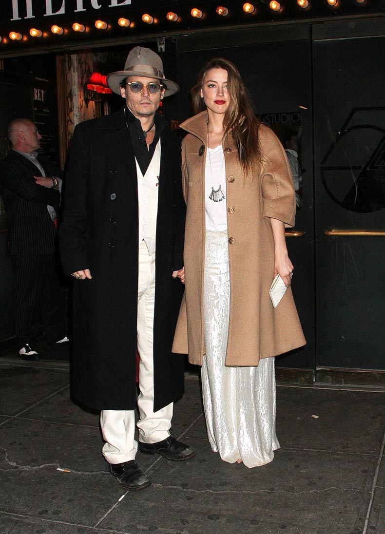 Johnny-Depp-Amber-Heard-Cabaret-Opening-Night
