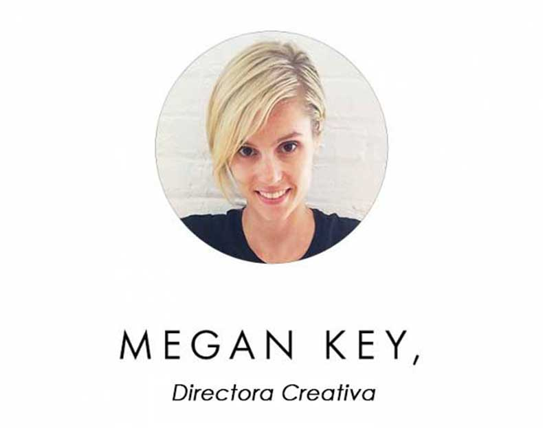 Megan-key