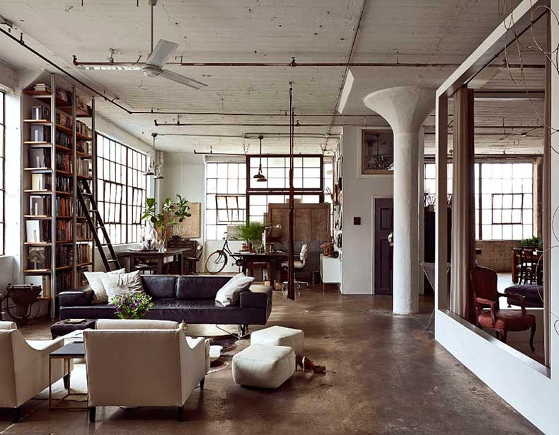 Oracle-Fox-Sunday-Sanctuary-Brooklyn-Loft-Apartment-11