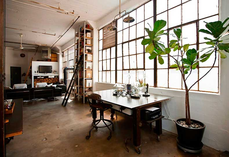 Oracle-Fox-Sunday-Sanctuary-Brooklyn-Loft-Apartment-5