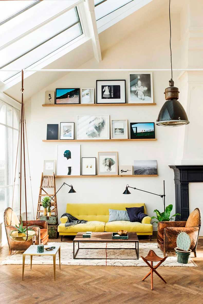 Oracle-Fox-Sunday-Sanctuary-The-Loft-Pop-Up-Shop-Industrial-Interior-5