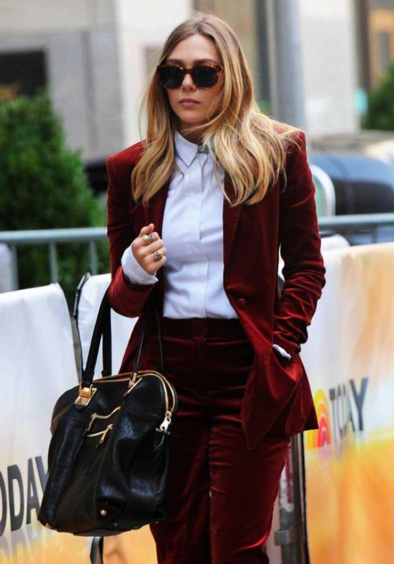 fashion-bloggers-wearing-velvet-streetstyle-nyc-nolita-la-modella-mafia-Elizabeth-Olsen-model-off-duty-street-style-2