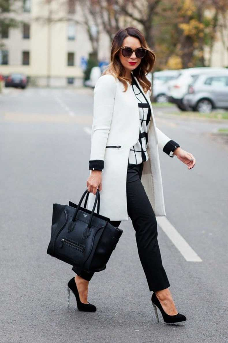 posh-black-and-white-outfit