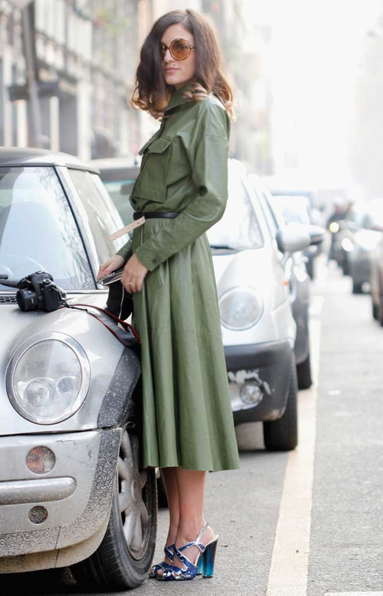 styler-upgraded-her-street-chic-shades-olive-hued-trench