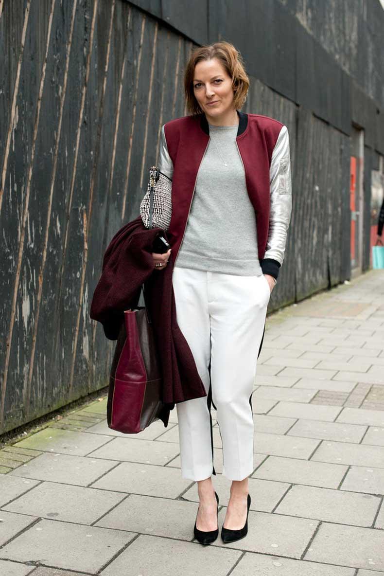 varsity-jacket-tuxedo-stripe-pants-gave-basic-top-sporty