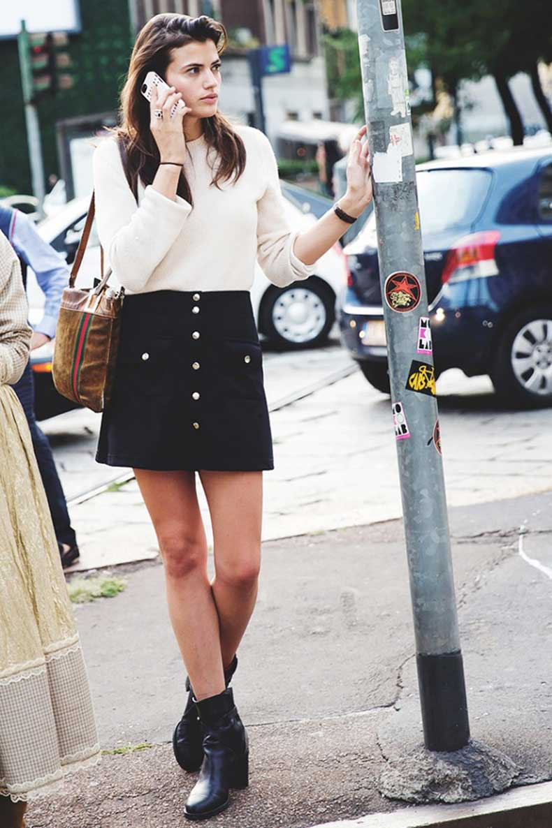 Button-Front-Skirts-Street-Style-Looks-2