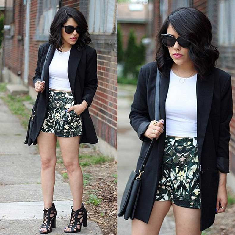 Cropped-High-Waisted-Shorts-Long-Blazer