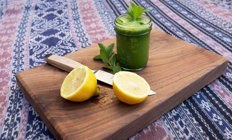 Daily-Juice