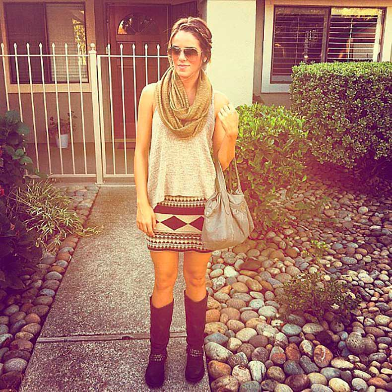 Julia-Engel-First-Outfit-Post