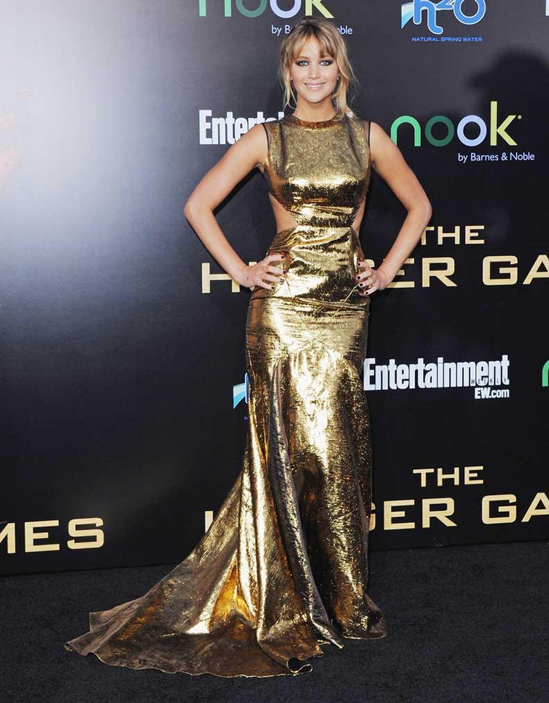 LA-premiere-Hunger-Games-Jennifer-Lawrence-made