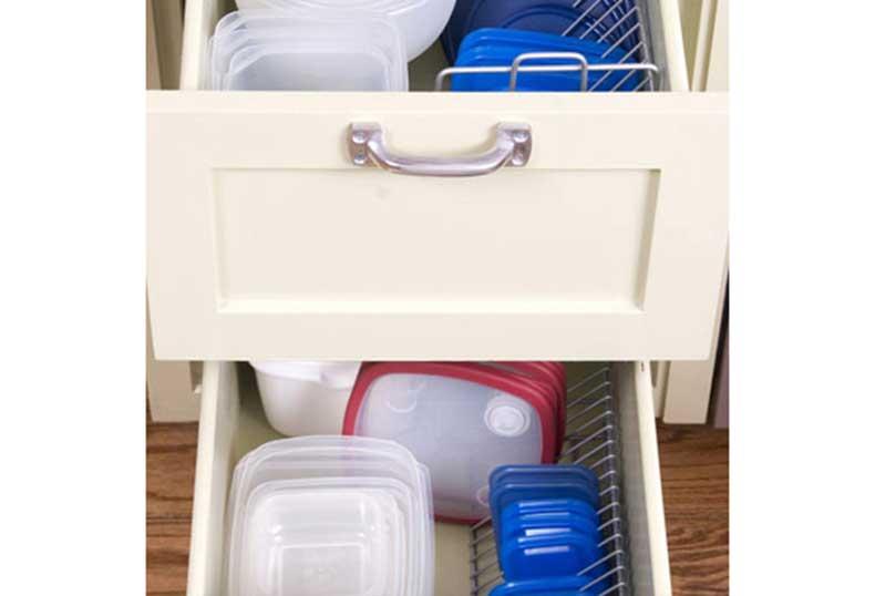 Organize_Tupperware