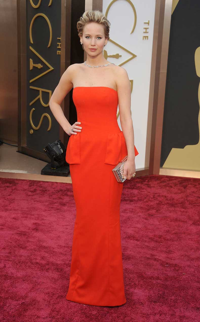 While-we-love-how-polished-Jennifer-looked-peplum-Dior-gown
