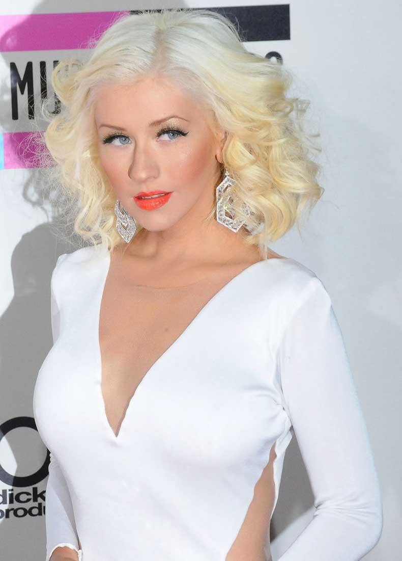 White-Blond
