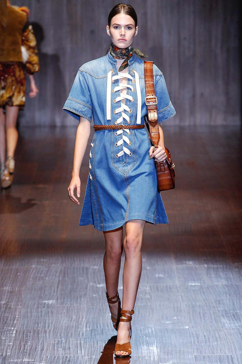 a-gucci-spring-summer-2015-denim-dress1