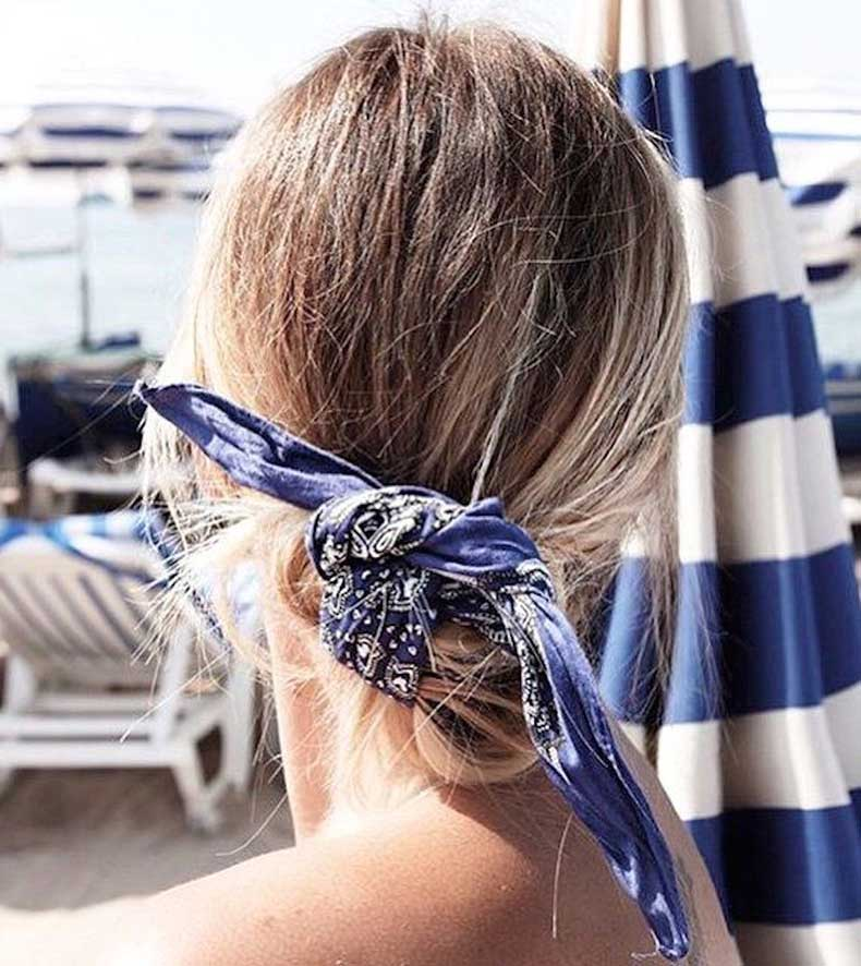 bandana-navy-hair-bun-oracle-fox