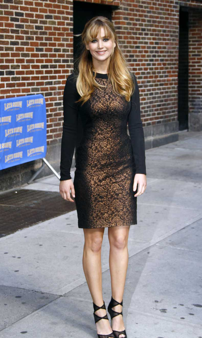 her-way-out-Late-Show-David-Letterman-Jennifer
